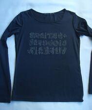 Marithé et François Girbaud, Cravatatakiller Stretch Bluse Shirt I46 D40 - 38
