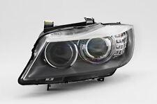 BMW 3 Series E90 E91 08-12 Bi-Xenon Headlight Headlamp Left Passenger N/S OEM