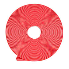 Heat Shrink Tube 2:1 Electrical Insulation Tubing Red 16mm Diameter 5m Length