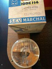 OPTIQUE MARCHAL 61242703 H4   COLLECTION NEUF POUR SIMCA 1000 RALLYE 1*2 6.1973-