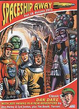 Spaceship Away Dan Dare #28