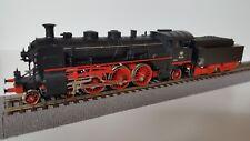 Märklin H0 3093 - Dampflok mit Tender BR 18 der DB in OVP NEU NEW