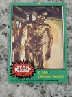 1977 Topps Star Wars Series 4 Trading Cards 14