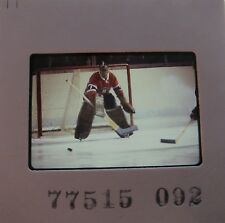 ROGIE VACHON MONTREAL CANADIENS Detroit Red Wings KINGS BRUINS ORIGINAL SLIDE 2