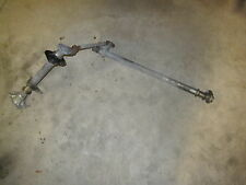 Yamaha RX1 Steering Post 2005