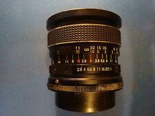 Elicar 28mm F 2.8