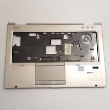 HP EliteBook 8460p Handauflage Touchpad Fingerprint Gehäuse Palm Rest Obeteil