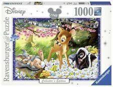 Ravensburger 19677 Disney Bambi Jigsaw Puzzle - 1000 Piece