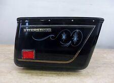 1981 Honda Goldwing GL1100 H1455. right saddle bag lower body