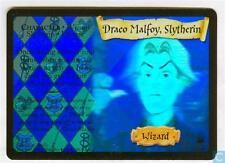 Harry Potter TCG Diagon Alley Draco Malfoy, Slytherin HOLO FOIL 5/80