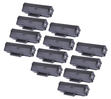12 PK MLT-D104S Toner for ML-1860 ML-1861 ML-1864 ML-1865W SCX-3200