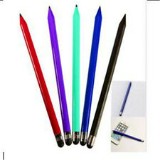 Capacitive Pen Touch Screen Stylus Pencil for iPhone iPad Tablet Phone Samsung