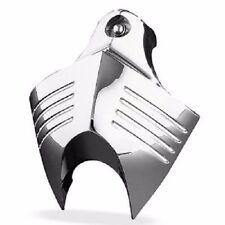 Kuryakyn 8128 V-Shield Horn Cover for cowbell horns Harley Davidson 96-up