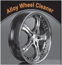 Alloy-Wheel Cleaner Acid/Aluminium Cleaner/Brake Dust Remover - (1x5 Litres)