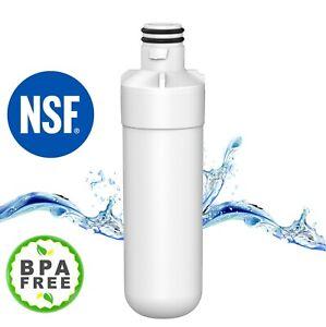 Fridge Water Filter compatible with LG MDJ64844601 ADQ74793501 LT1000P-2 V708BSL