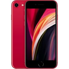 Apple iPhone SE 2. Gen (PRODUCT)RED - 64 GB (Ohne Simlock) A2296 (GSM)