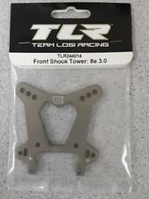 Team Losi Racing Aluminum Front Shock Tower TLR244014 Brand New!!