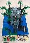 Vintage Lego 6077 Forestmens River Fortress (incomplete)