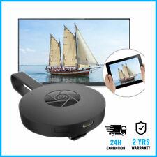 MiraScreen G2 TV Stick HDMI Cast Wifi Receiver Media Streamer Dongle Adapter
