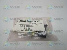 Heilind Electronics Ktz106-563000-01 Connector * New In Factory Bag *