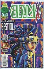 Generation X 1994 series # 27 near mint comic book
