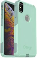 OtterBox Commuter Series Compact Case Protective for iPhone Xs MAX - Ocean Way