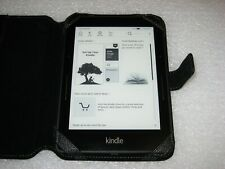 *Ads Free* Amazon Kindle Voyage WiFi, 6in, 300 ppi, 4GB, 7th Generation #KV-01