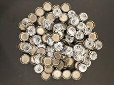 New Listing150 Uncrimped/unused Joseph Huber Brewing Bottle Caps