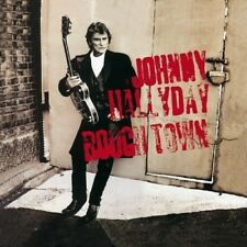 Johnny Hallyday - Rough Town - CD