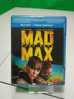 MAD MAX FURY ROAD - BLURAY - ITA