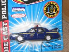 Road Champs 1998 New York State Police Ford Crown Victoria