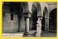 cpa GRAVELOTTE Moselle Gedenkhalle Halle Commémorative Buste WILHELM der GROSSE