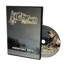 Heavy Hauler Outdoor Gear Dvd-The Band Wagon Ii.Persistance Pays
