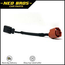 FIAT DUCATO IVECO DAILY IV 2.3 multiflamme D Throttle Body Câble Adaptateur 504388760