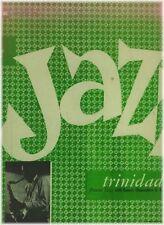 Jazz Bebop 33 RPM Speed Vinyl Records