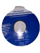 Dell For Reinstalling Dell MediaDirect 3