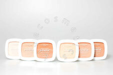 L'Oréal Long Lasting Single Face Powders