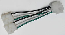 Amp Plug&Pin Kit assemby for Spa Pump Air Blower Ozonator14-20 Awg Balboa Gecko