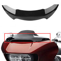 "4.5"" Windshield Windscreen For Harley Road Glide FLTR FLTRX 2015-2017 ABS"