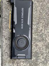 EVGA GeForce GTX 1070 Gaming (08G-P4-5170-KR), 8GB GDDR5