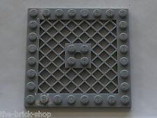 LEGO MdStone plate 8x8 ref 4151b / Set 7754 10247 7739 4645 7596 7066 7207 8077