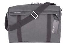 PORSCHE DESIGN SHOULDER BAG BAKTENTASCHE TABLET MESSENGER BANDOLERA NEW 36x24x9