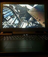 XMG Notebook - GTX 1080 - i7 6-Core Desktop CPU - 32 GB Ram - neuwertig - OVP