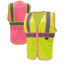 Gss Safety vest Women's