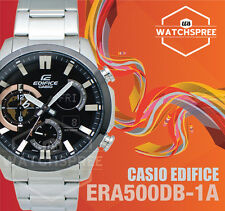 Casio Edifice Analog Digital Series Watch ERA500DB-1A