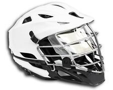 Lacrosse Eye Shield Visor fits Cascade Helmets (Clear) By EliteTek
