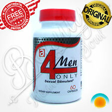 MALE ENLARGEMENT Penis Enlarger pills GROW BIGGER THICKER LARGER SIZE ENHANCER