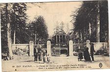 56 - Environ d'Auray - Le Champ des martyrs où se trouve la Chapelle expiatoire