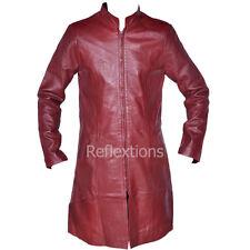 Women Leather Zipper Coat Lamb Skin Soft Black Jacket Slim Fit Trendy Coat