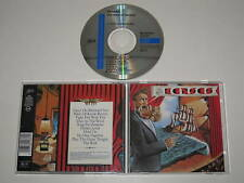 KANSAS/THE BEST OF KANSAS (EPIC 461036 2) CD ÁLBUM